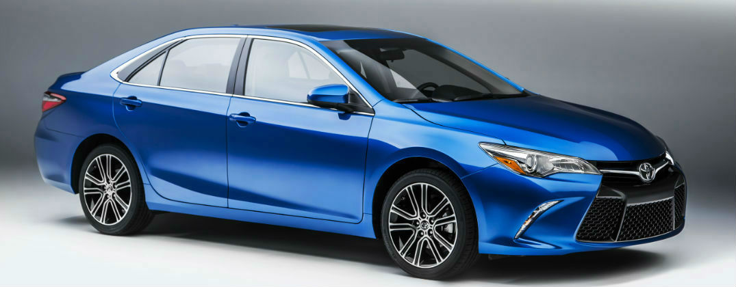 How Much Will Toyota Camry and Corolla Special Editions Cost?