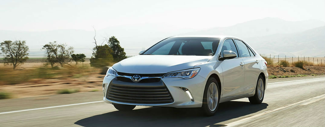 Could the 2017 Toyota Camry Offer a 2.0-Liter Turbocharged Four-Cylinder?
