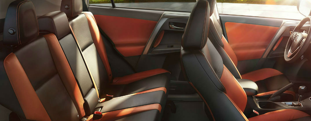What Are the Differences Between SofTex and Leather Interior?