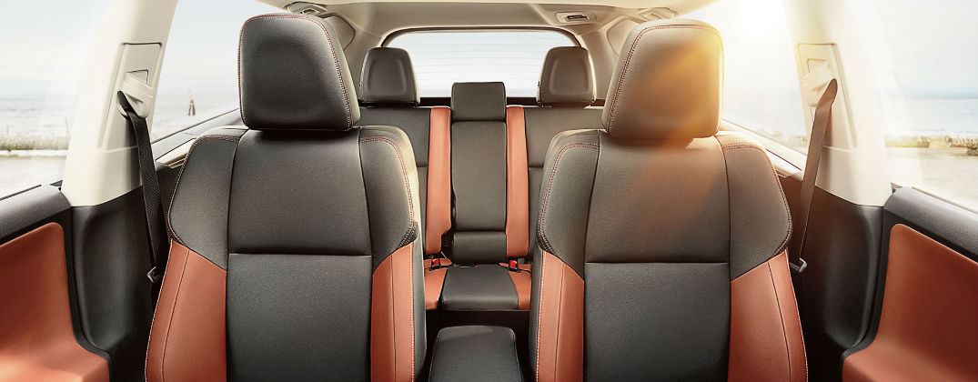 What Are The Differences Between Softex And Leather Interior