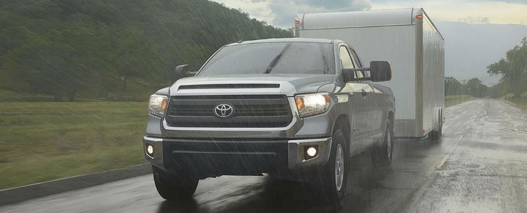 2016 Toyota Tundra Release Date and Design at Gale Toyota-Enfield CT-Springfield MA-Hartford CT-New Toyota Dealer-2016 Toyota Tundra Towing a Trailer