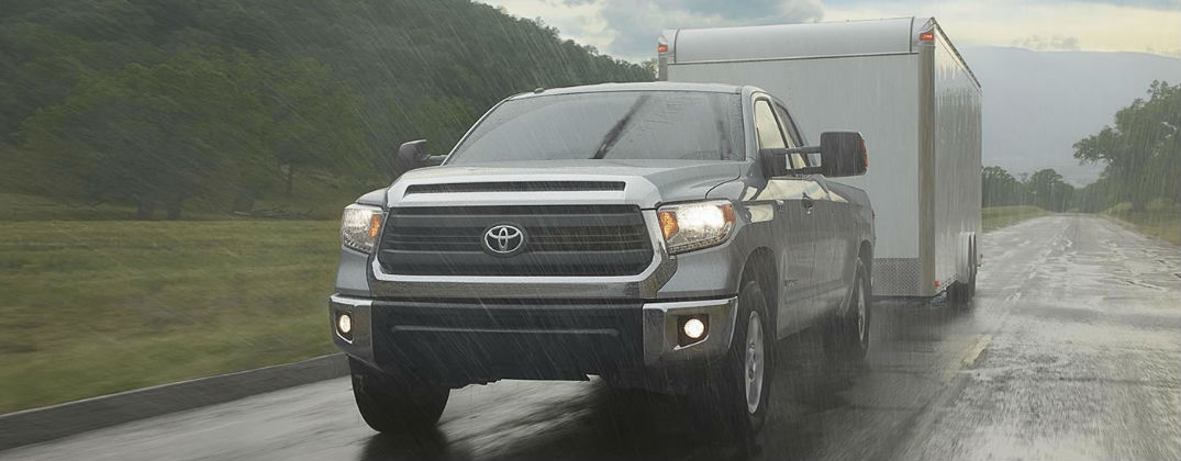 Take a Look at What the New 2016 Toyota Tundra Will Have to Offer at Gale Toyota