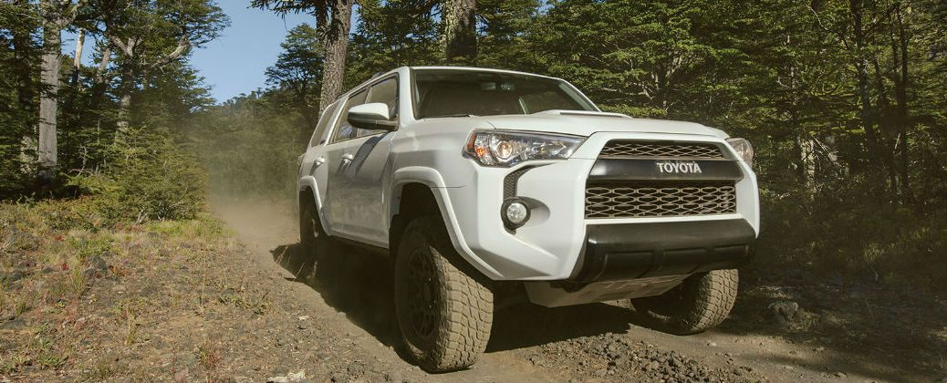 Official 2016 Toyota 4Runner Release Date at Gale Toyota-Enfield CT-Springfield MA-Hartford CT-New Toyota Dealer-2016 Toyota 4Runner TRD Pro Super White Exterior