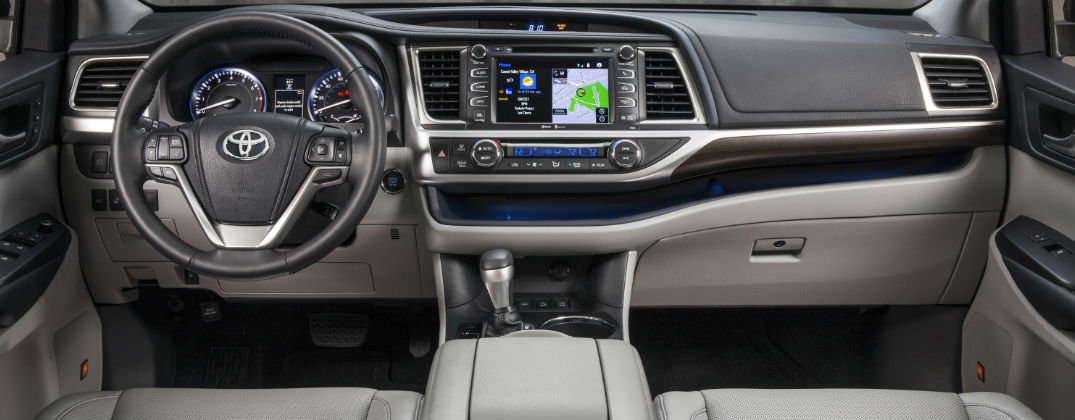 New 2016 Toyota Highlander Release Date At Gale Enfield Ct