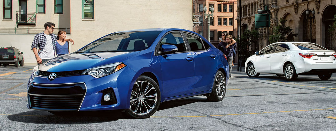How Has the 2016 Toyota Corolla Improved on the Previous Edition?