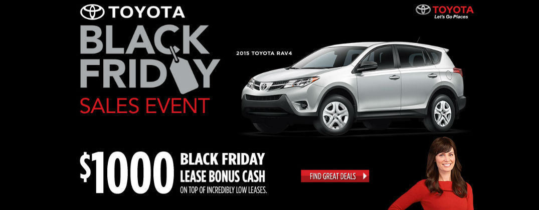 447e044fdd Best Toyota Black Friday Car Sales Enfield CT