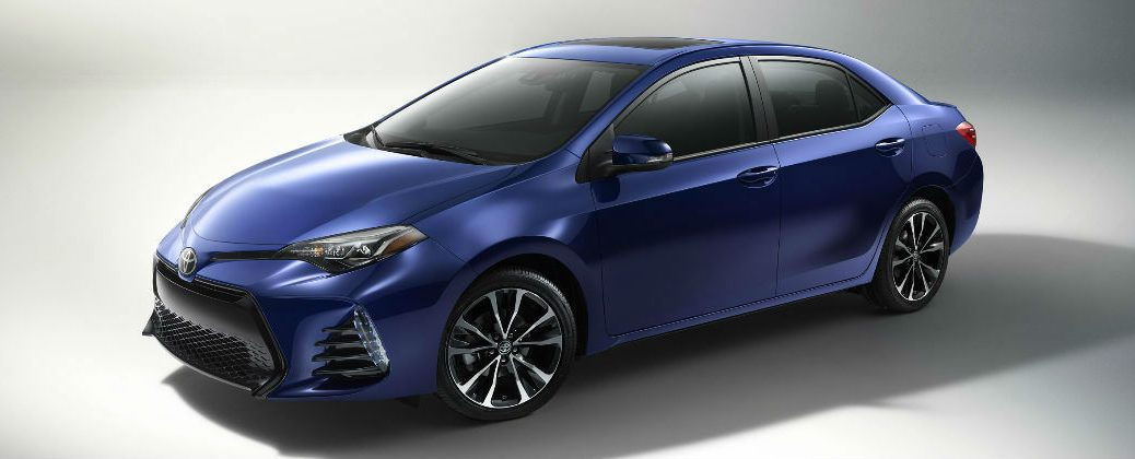 Refreshed 2017 Toyota Corolla Specs and Release Date at Gale Toyota-Enfield CT-New 2017 Toyota Corolla Front Exterior Design
