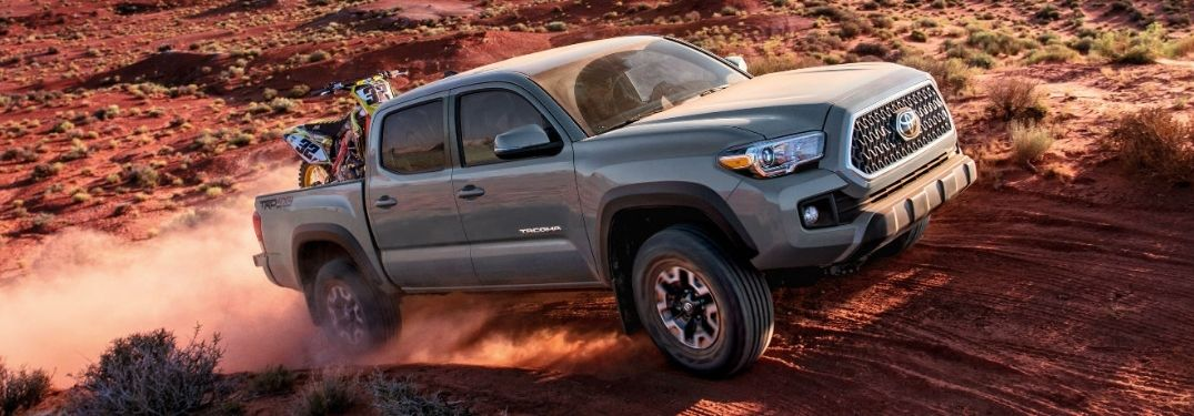 The Benefits of Buying a Used or Pre-Owned Truck