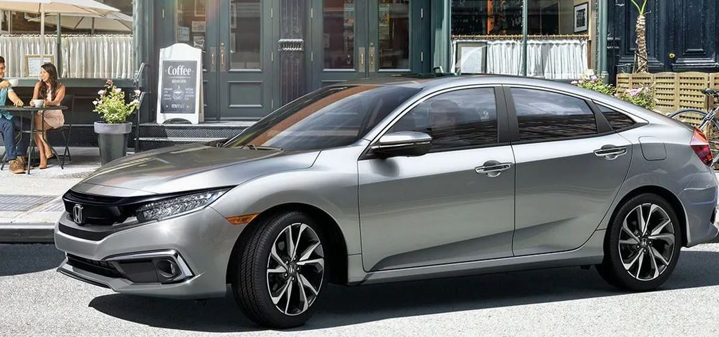 2020 Honda Civic near Portland, OR