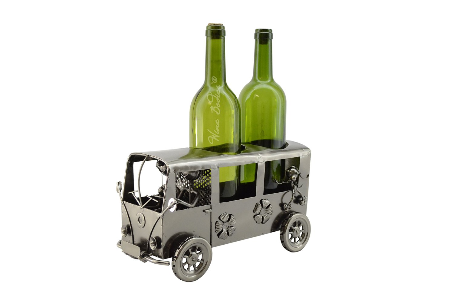 Minivan By Wine Bodies