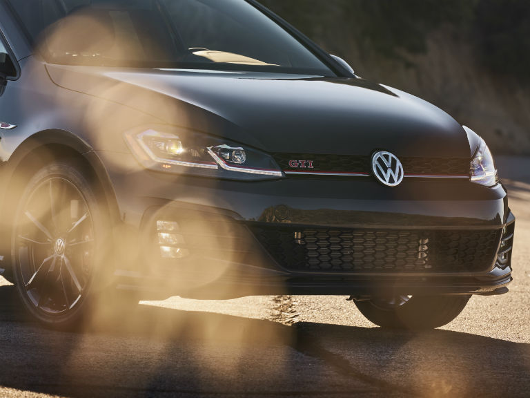 Insurance Institute for Highway Safety Bestows Top Marks on the 2019 Volkswagen Golf GTI at Herman Cook VW in Encinitas CA