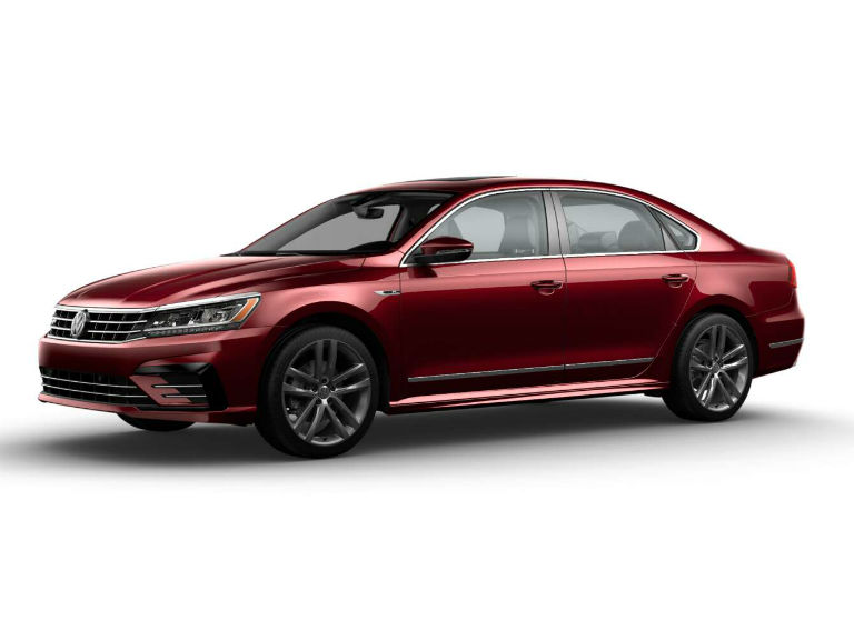 2019-VW-Passat-Fortana-Red-Exterior-Color