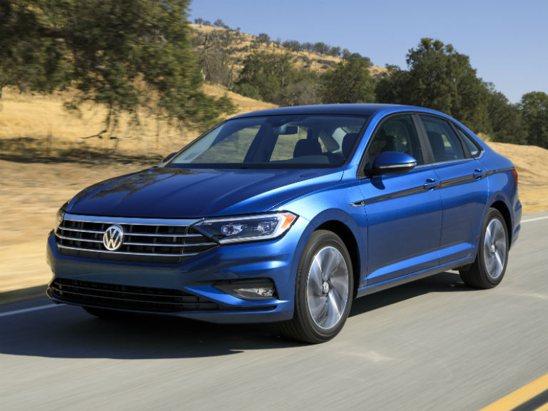U.S. News and World Report Names 2019 Volkswagen Jetta the Best New Car for Teens