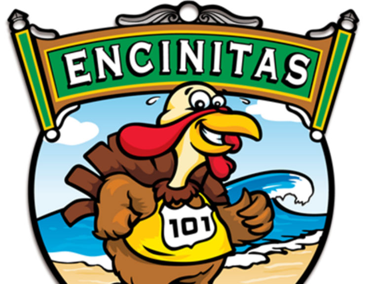 Everything You Need to Know About the 2019 Encinitas Turkey Trot along the Pacific Coast