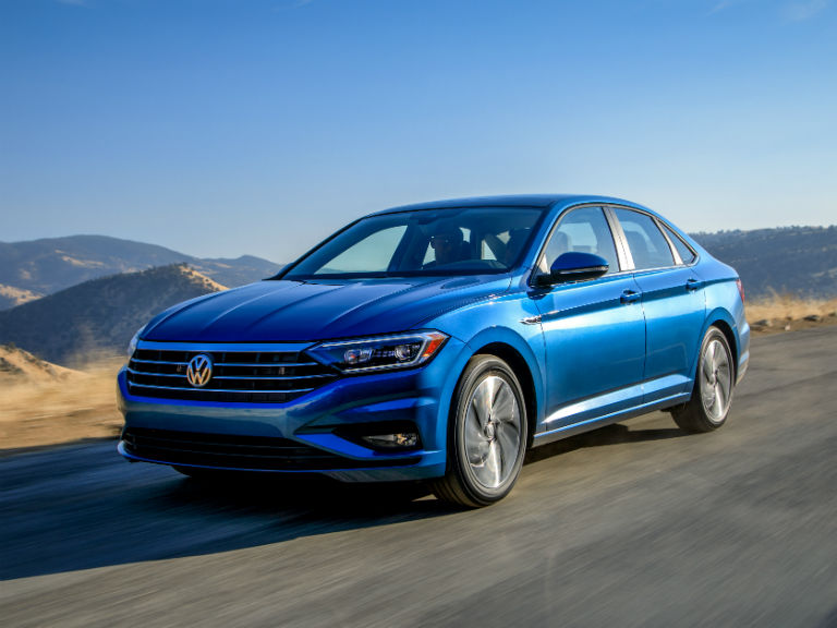 Is a 2020 Volkswagen Jetta GLI Joining the 2020 Volkswagen Jetta Lineup at Herman Cook VW in Encinitas CA?