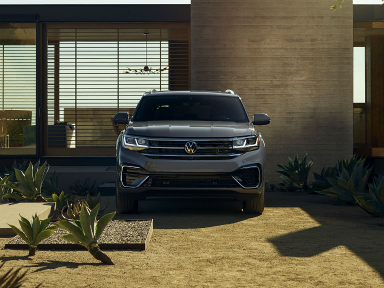 How Much Will the 2020 Volkswagen Atlas Cross Sport Cost When It Arrives Here at Herman Cook VW in Encinitas CA?