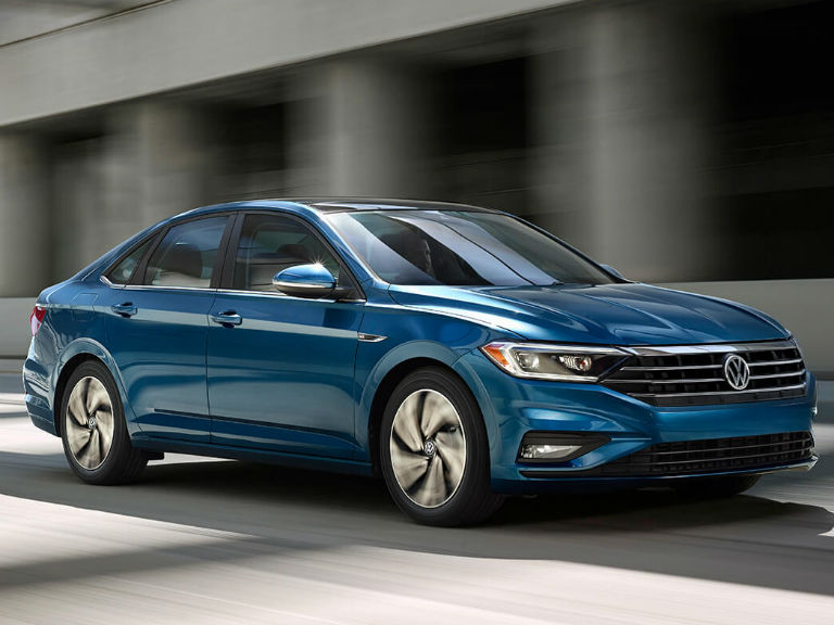 2020 VW Jetta Lineup Available Now at Herman Cook VW in Encinitas CA