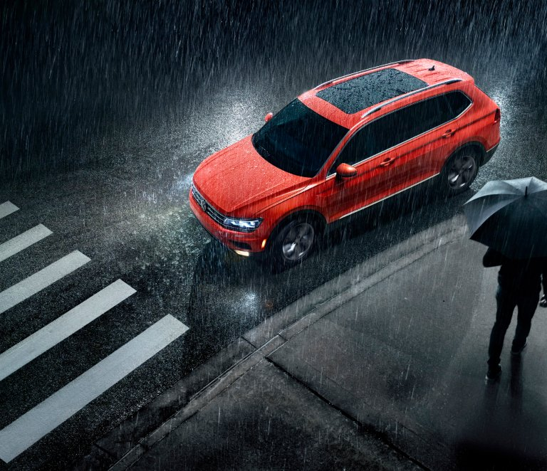 2020 Volkswagen Tiguan Earns Top Safety Pick Designation by the Insurance Institute for Highway Safety