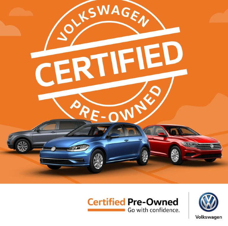 VW CPO infographic