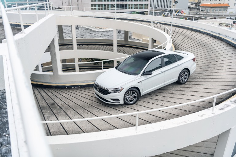 What are the 5 Coolest Things About the 2020 Volkswagen Jetta at Herman Cook VW in Encinitas CA?