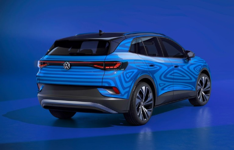 Is There a Volkswagen Electric Vehicle Revolution on Its Way to Herman Cook VW in Encinitas CA?
