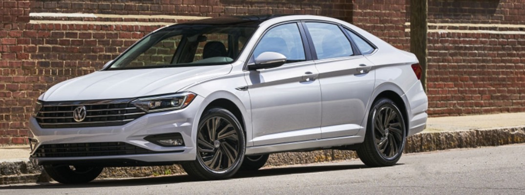 How far can the Volkswagen Jetta go?