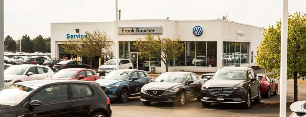 What New Vehicle Specials Are Available at Frank Boucher Volkswagen of Racine in June 2020?