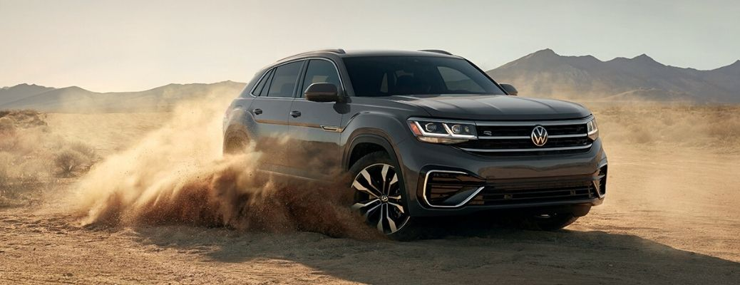 What Performance Specs and Features Are Available with the 2020 Volkswagen Atlas Cross Sport?