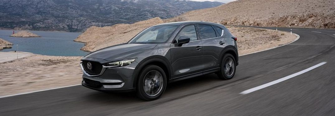 guide to 2020 mazda cx5 interior and exterior color options