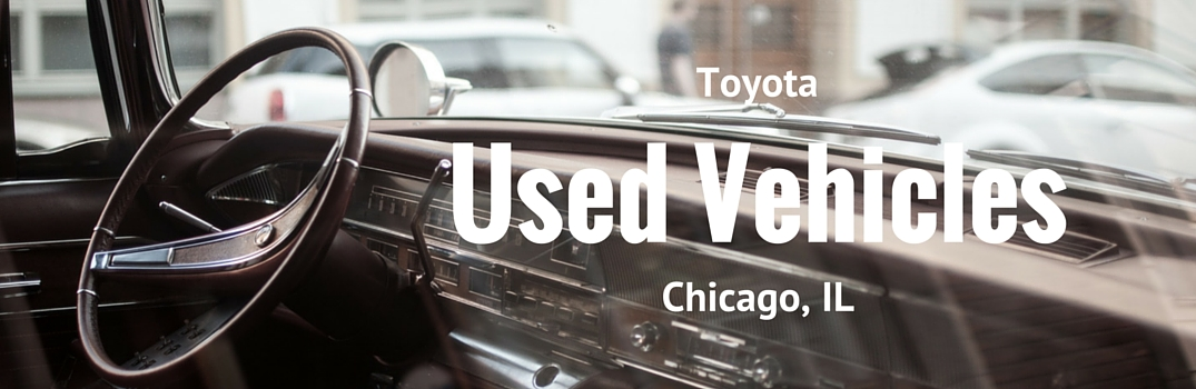 Advantages of Toyota Certified Used Vehicles