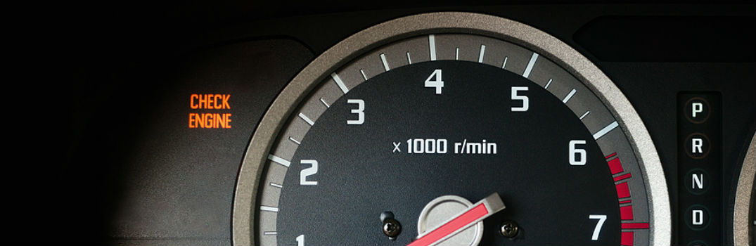 Check Engine Light Toyota Camry >> Top Reasons Why Your Check Engine Light May Be On