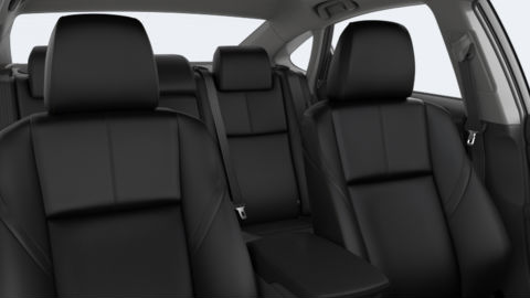 Camry Seat Covers 2017