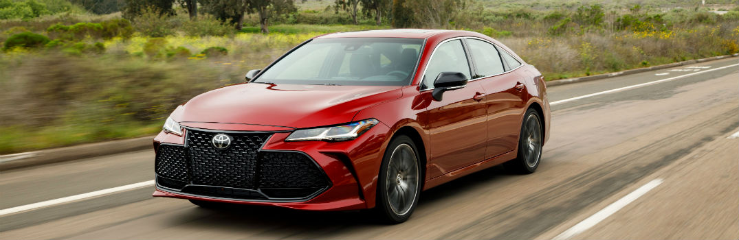 Toyota Models Win Top Honors at 2018 Texas Auto Roundup