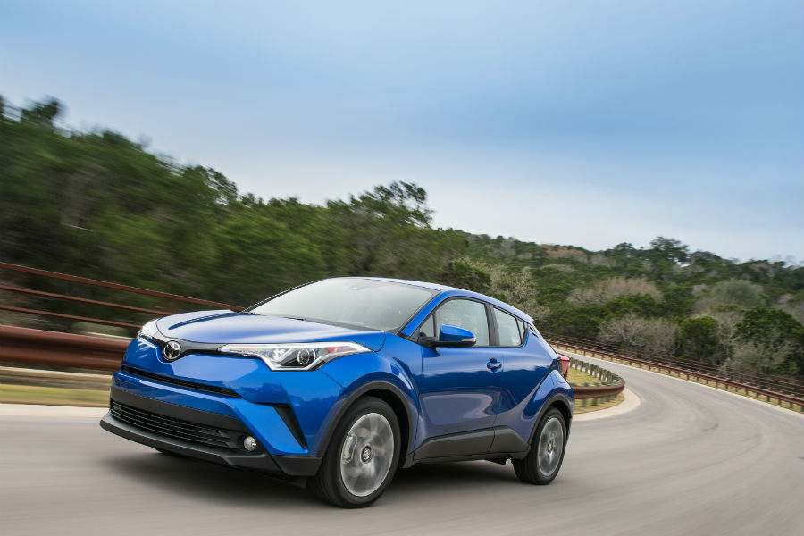 2019-Toyota-C-HR-Exterior-Driver-Side-Front-Angle