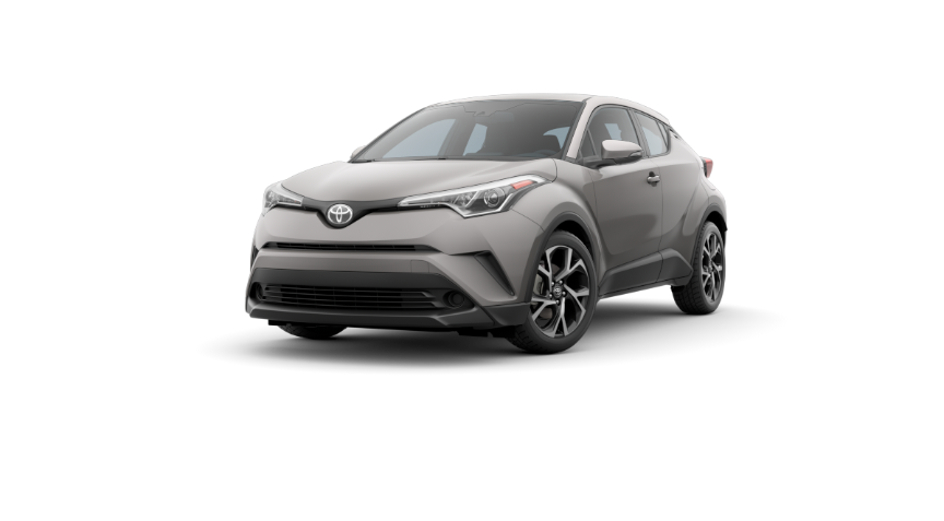 Customize The 2019 Toyota C Hr Just How You Like It Arlington Toyota