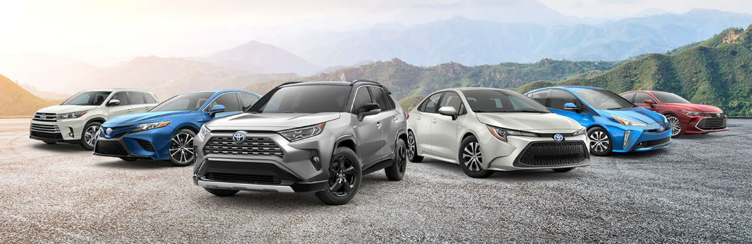 How fuel efficient is the Toyota brand?