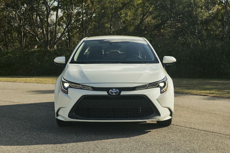 Full 2020 Toyota Corolla Family Models Amp Msrp Arlington