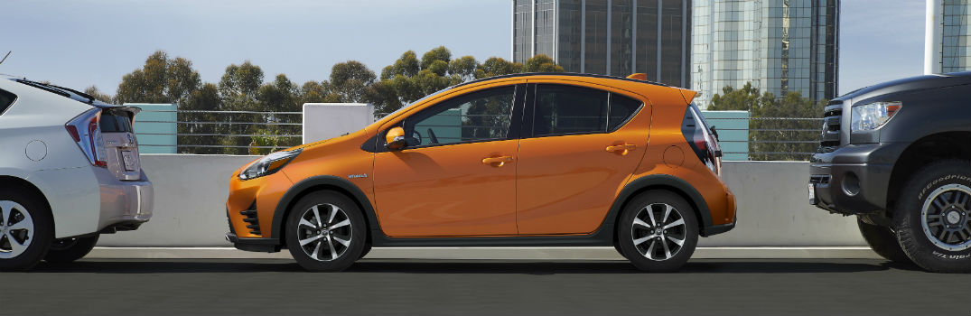 Will There Be A 2020 Toyota Prius C Arlington Toyota