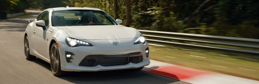 2020 Toyota 86 Models, Trims & Price