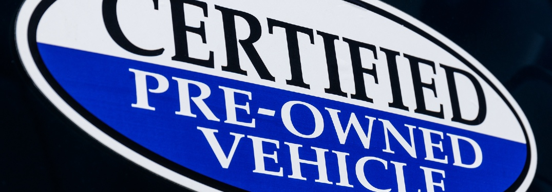 Is there a difference between used and certified pre-owned cars?