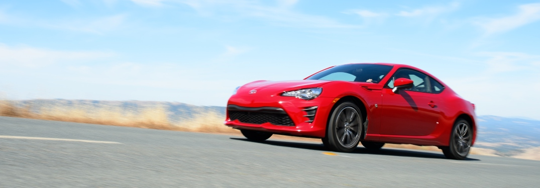 How fast is the Toyota 86?