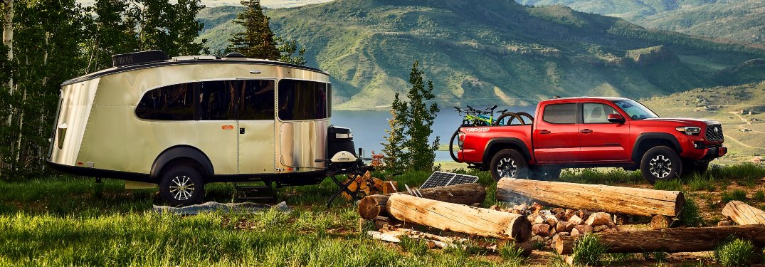 Is the Tundra or the Tacoma the bigger truck?