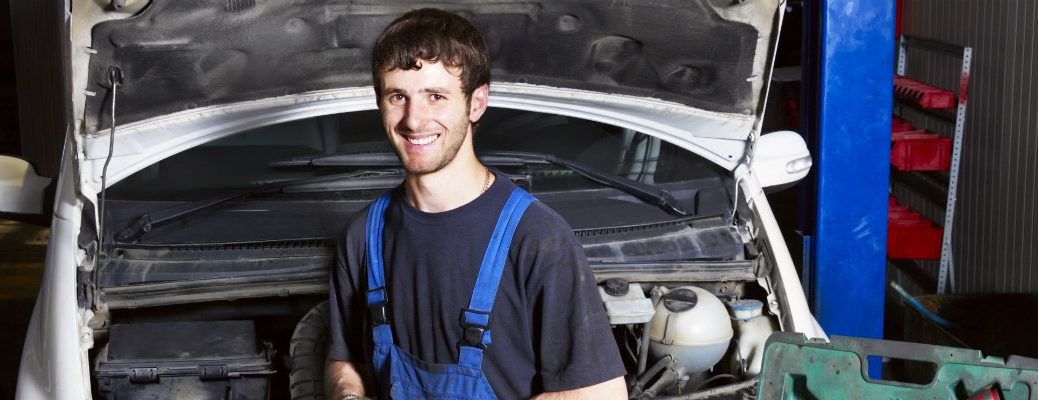 How often should you check fluids under the hood?