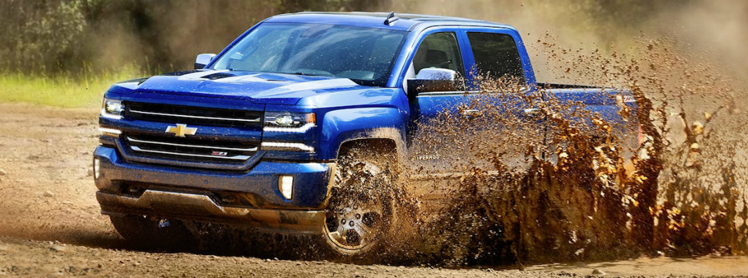 What Kind of Engine Oil Does a Chevy Silverado 1500 Truck Need?