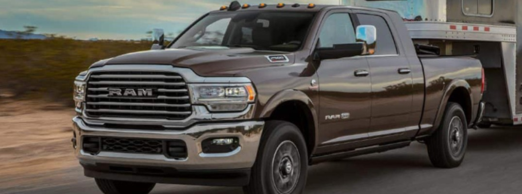 Learn How to Hook Up a Trailer to Your RAM Truck By Yourself