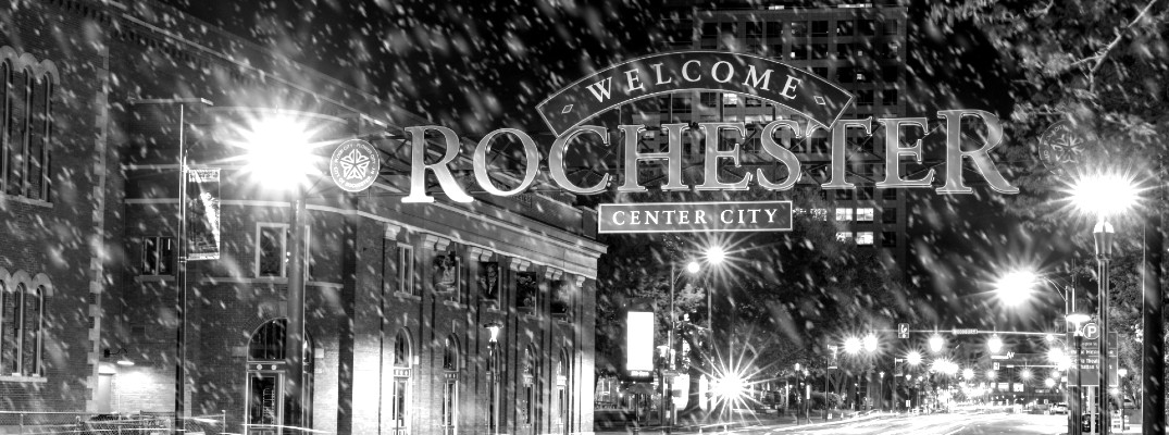 What are the Best Holiday Season Activities in Rochester, NY?