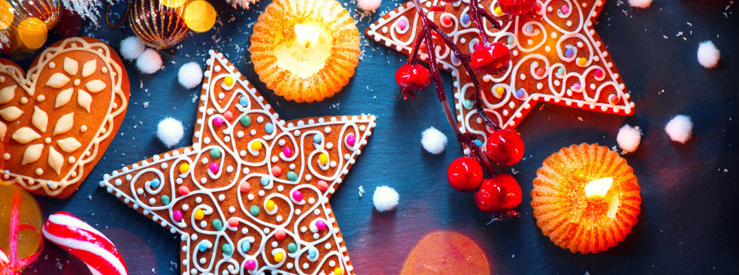 Where are the Best Bakeries in Raleigh, NC for Holiday Treats?