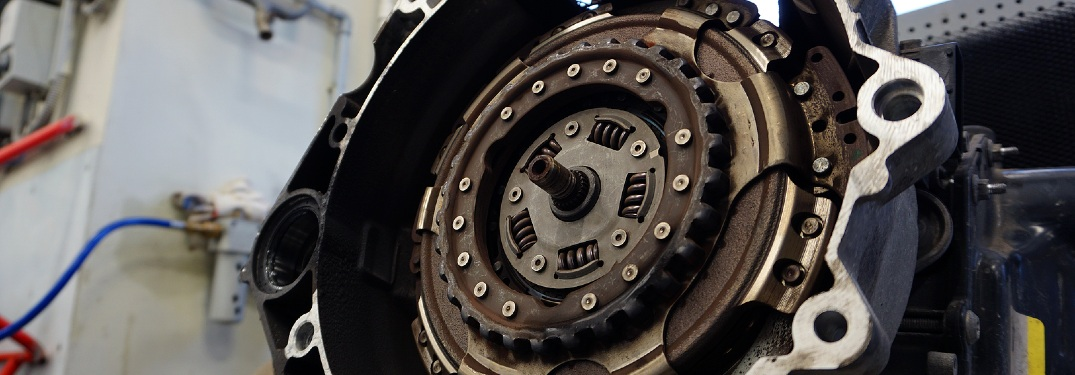 Is a DSG transmission better than a manual or automatic?