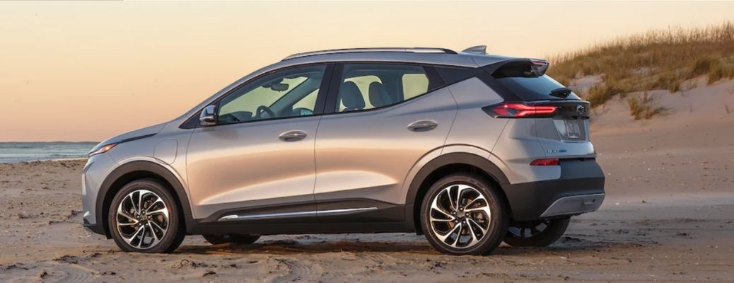 What is the Chevrolet Bolt EUV and What Does it Offer You?