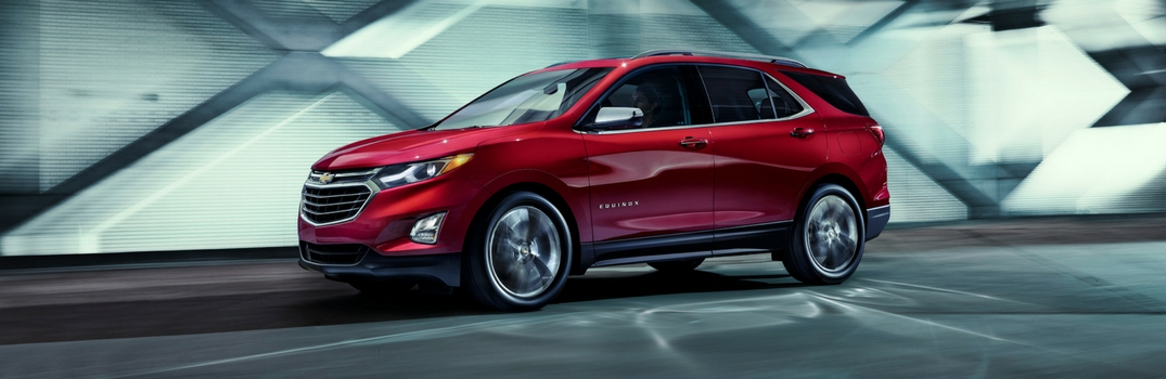 Does the 2018 Chevy Equinox Have Apple CarPlay?